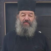 Mesajul părintelui Isaia de la Sf. Gherasim Kefalonitul, Negresti (jud. Cta)