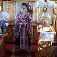 Om și preot sporit, om și preot sfințit de Dumnezeu, Preotul Pandelică Gheorghe de la Reviga, azi și la Lehliu